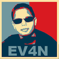 Evan Obamicon