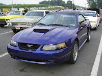 Mustang GT '04