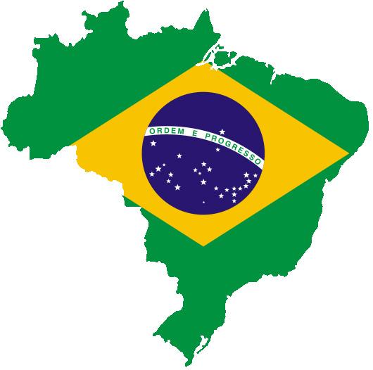 Cena tradizionale Brasiliana