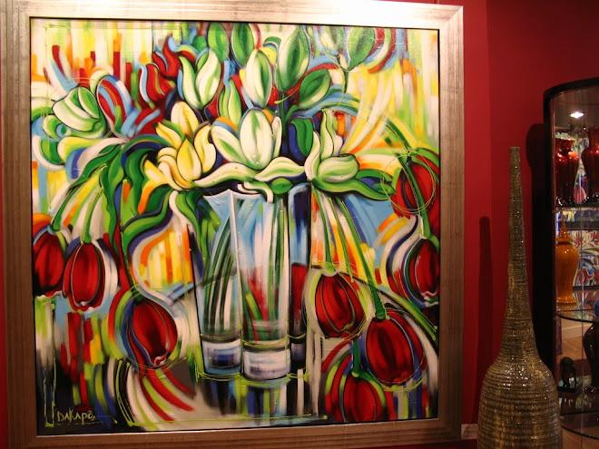 La floraison de DaKapô