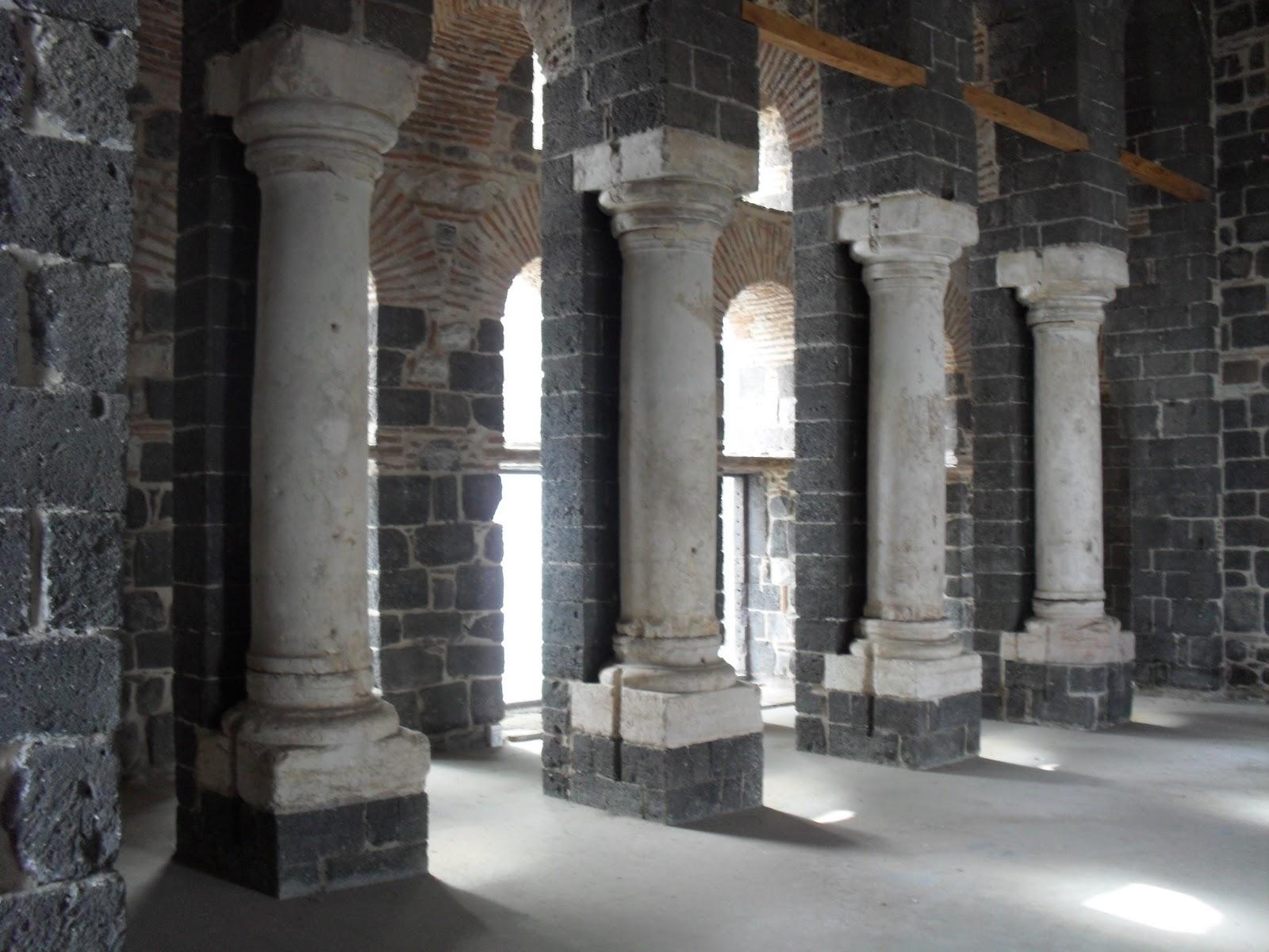 st george kilisesi diyarbakir