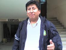 CERRÓN ROJAS, Waldemar José