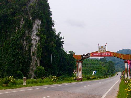 Gua Musang Malaysia  city pictures gallery : Gua Musang Kelantan