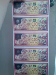 VOUCHER KFC+PIZZA