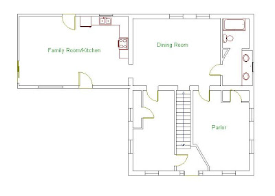 Layout of family guy house house best design for House plan guys