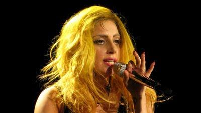 Gaga's Surprise Show