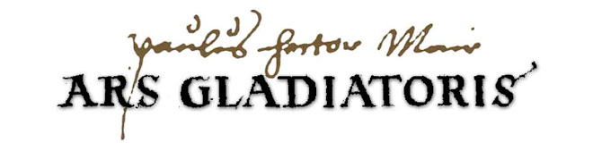 Paulus Hector Mair: Ars Gladiatoris