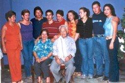 Grupo Familia Quintero en facebook