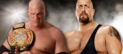 Resultado de imagen para Kane ecw champion