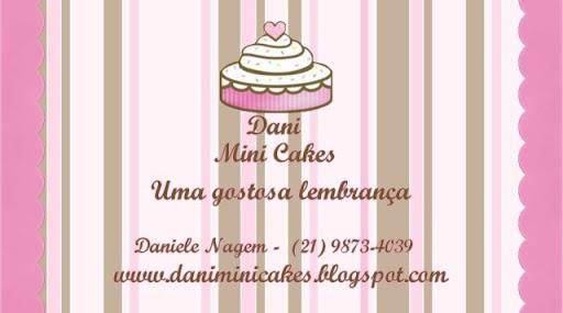Dani Mini Cakes