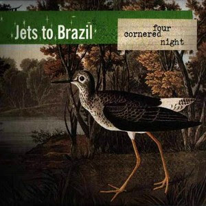 Jets To Brazil - I Typed For Miles