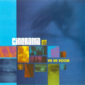 Cinerama - Kerry Kerry