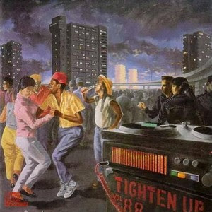 Big Audio Dynamite - Tighten Up, Vol. 88