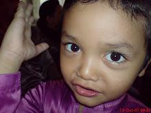 My Bro, Qiyammullah