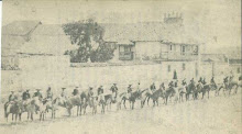 Canogüeros, Chucuanos y Tequendamunos. Plaza de Soacha 1877.