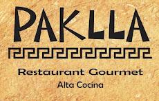 Paklla Restaurant Gourmet