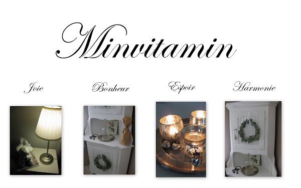 Minvitamin
