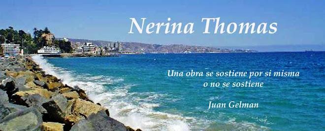 Nerina Thomas
