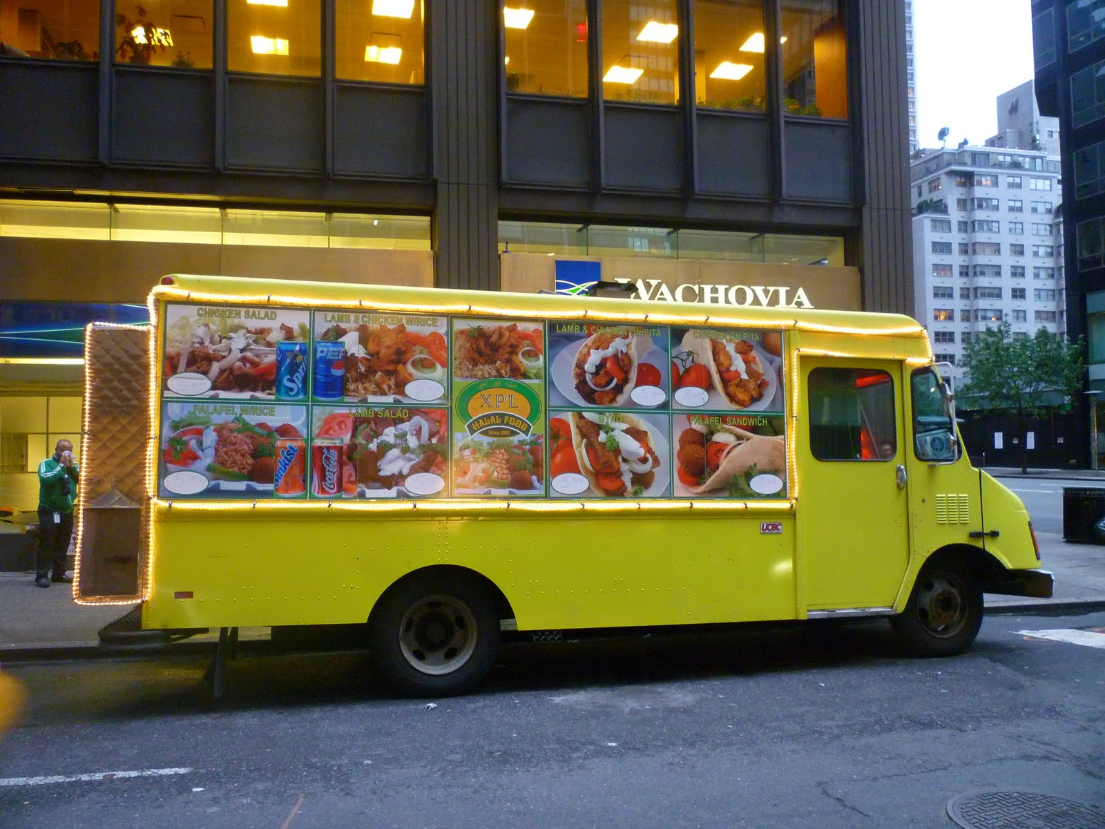 Cool food trucks pictures to pin on pinterest pinsdaddy for Cool food truck designs