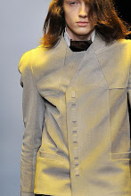 J&#39;ADORE: BALENCIAGA SPRING 2009 SUEDE JACKET