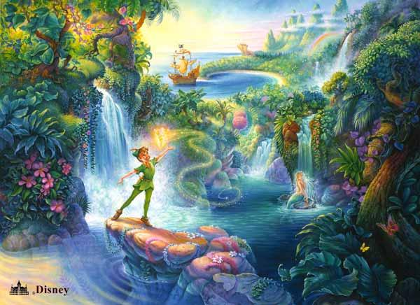 Najlepse bajke za malu i veliku decu - Page 2 Peter+Pan
