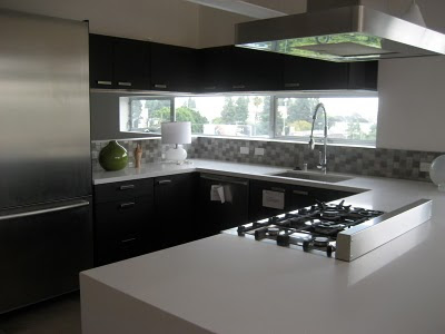 751 Fairfax - Kitchen