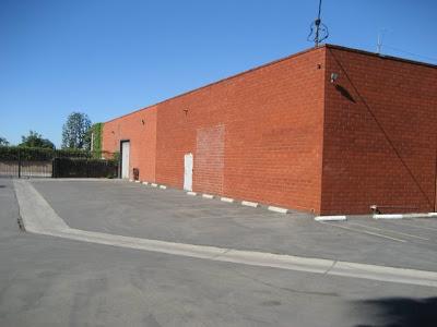 Los Angeles South Bay Warehouse