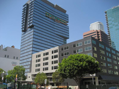 Concerto Tower and Lofts