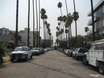 Carlton Way Hollywood by Metropol
