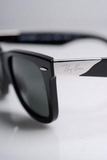ray ban wayfarer sunglasses limited edition
