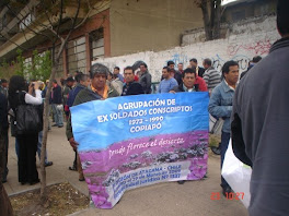 marcha santiago, 23 de octubre de 2009