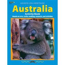 Where I get Australia Activities