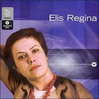 Elis Regina - Cantora Brasileira - 1945 / 1982