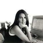Martha Medeiros - Poeta e cronista de prestígio nacional - Nasceu em 1961