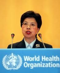 Margaret Chan - Médica Chinesa - Diretora da Organização Mundial da Saúde - Nasceu em 1947