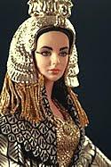 Cleopatra - Rainha do Egito - 70 a.c. / 30 a.c.