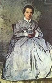 Anna Nery -  Enfermeira - 1814 / 1880