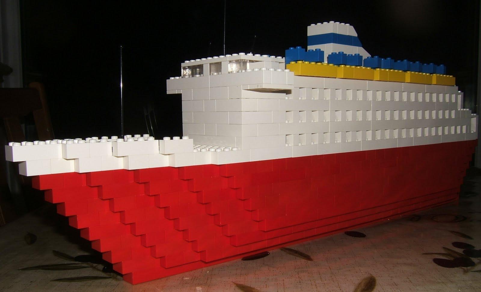 Lego City Cruise Ship Set Fitbudha Com