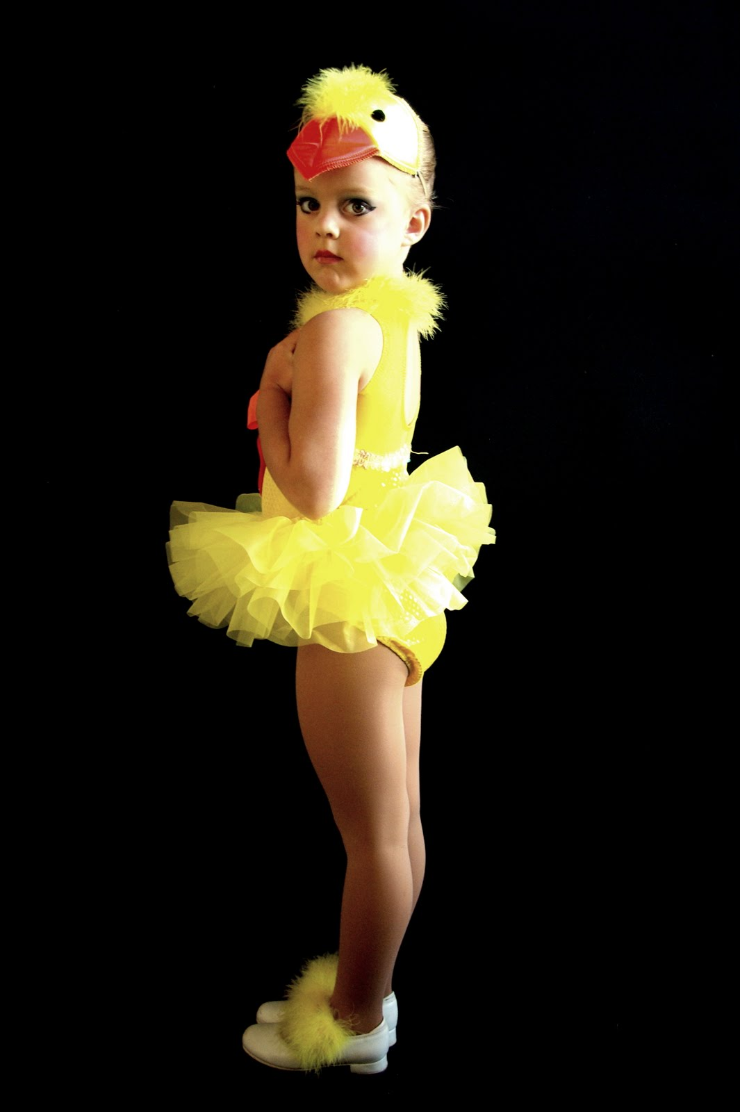 The Shanks Family First Dance Recital