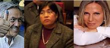 Chile: ´Coaching´ político, manipulación de masas, no ética en elecciones alcalde Pelluhue Oct.2008
