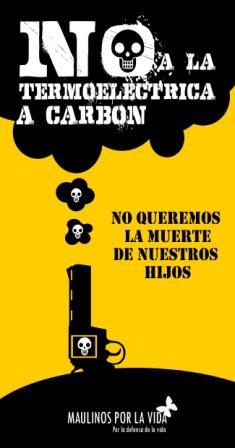 ¡¡¡ ALERTA !!! GOBIERNO DE CHILE APRUEBA PROYECTO - octubre 2008