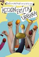 Acción fruta urbana