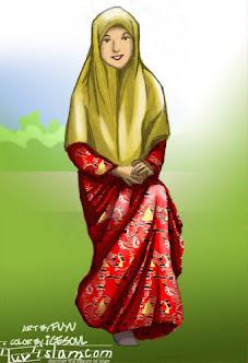 Muslimat Idaman