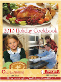 2010 Clarion/Register Holiday Cookbook
