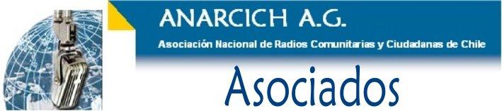 ASOCIADOS ANARCICH
