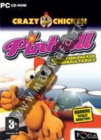 Crazy Chicken Pinball 1.0 Full Serial Cracks