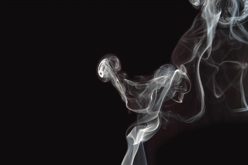 Comme se tenir que cesser de fumer
