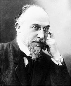 Erik Satie Erik+Satie