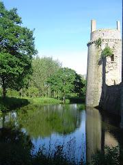 Château de la Hunaudaye (22)