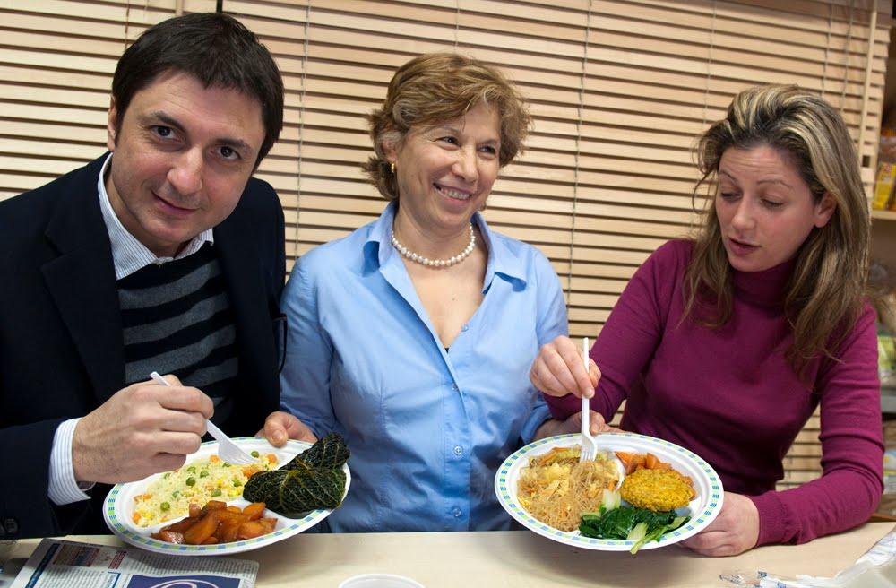 Sanremo buongiorno presso la cucina di giuditta cena - La cucina di giuditta ...
